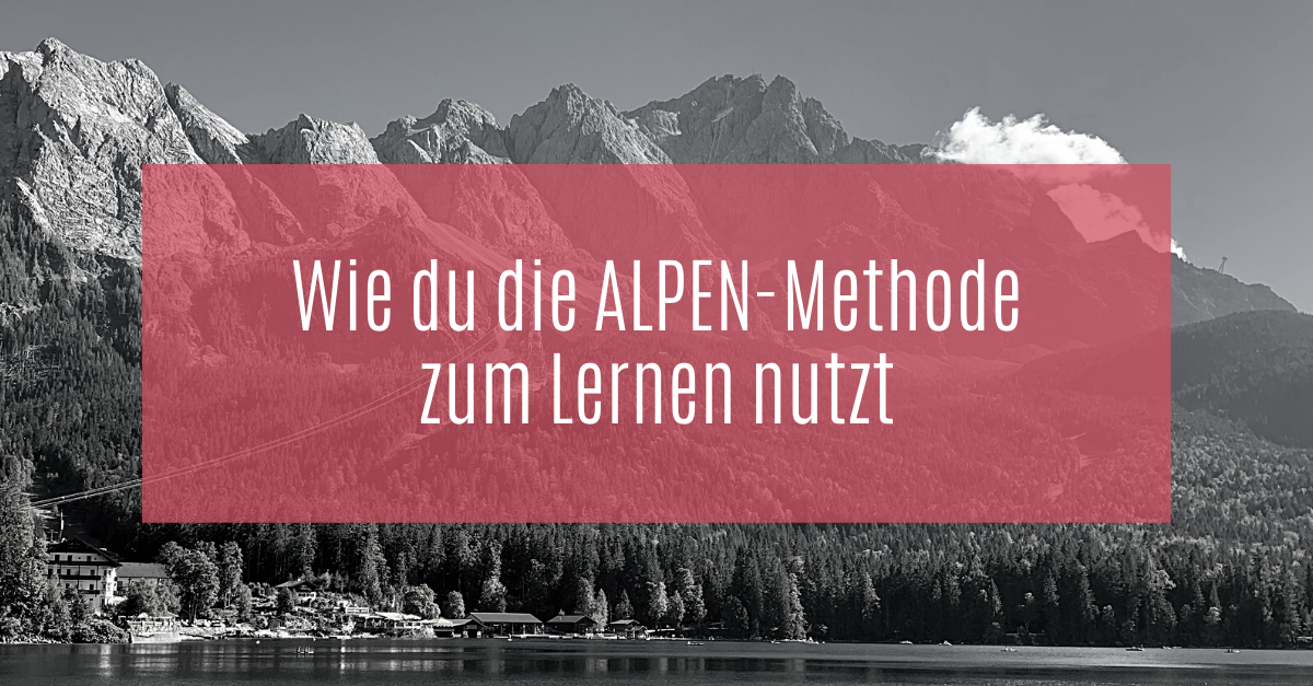 Alpen-Methode