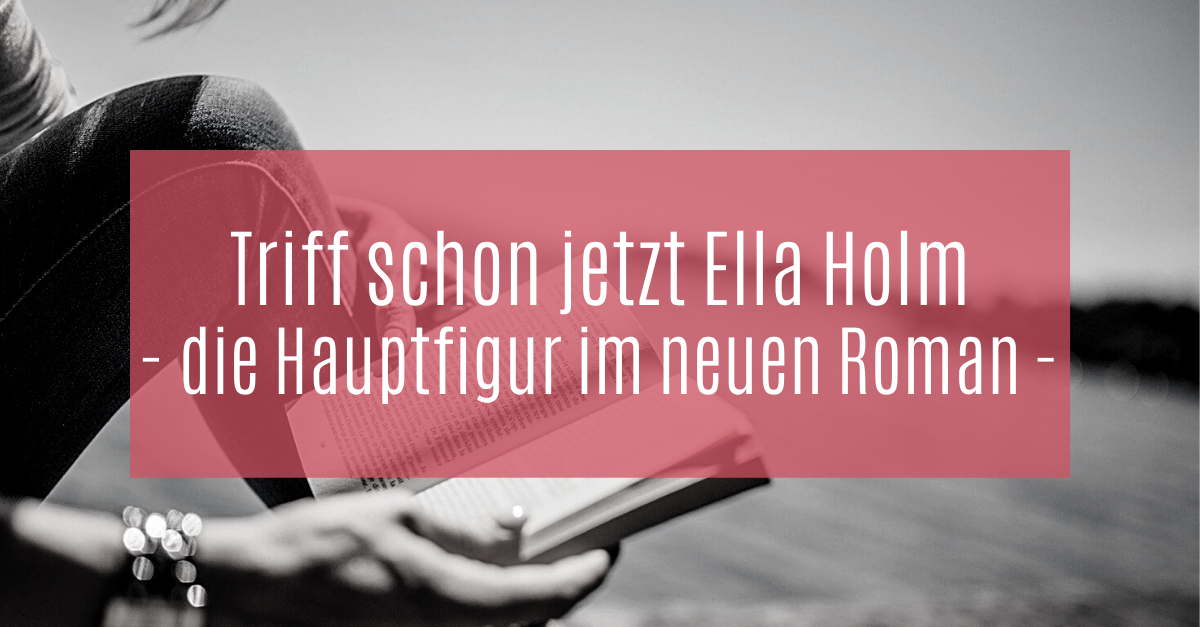 Ella Holm